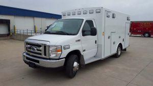 7964 Signature Series Type III Ambulance