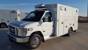 8003 Signature Series Type III Ambulance