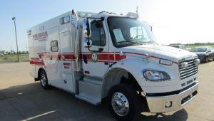 7980 Super Chief Type I Ambulance