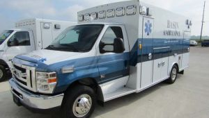7643 Chief XL Type III Ambulance