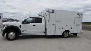 8059 Liberty Type I Ambulance