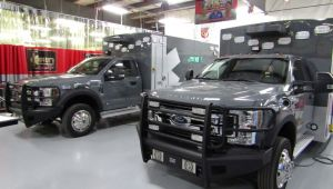 8109-10 Chief XL Type I Ambulances