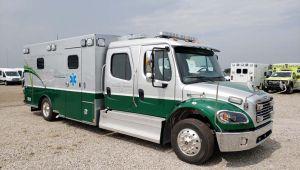 7881 Super Chief Type I Medium Duty Ambulance