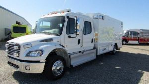 7848 Super Chief Type I Medium Duty Ambulance