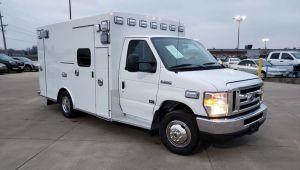 8255-56 Signature Series Type III Ambulance