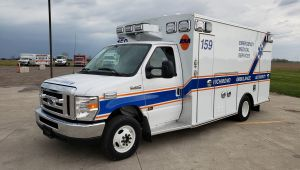 8247-8249 Chief XL Type III Ambulance