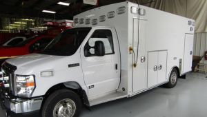 8296 Chief XL Type III Ambulance