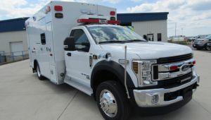 8152 Chief XL Type I Ambulance