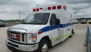8389-93 Chief XL Type III Ambulance
