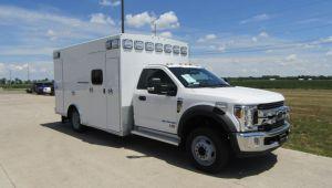 8456 Chief XL Type I Ambulance