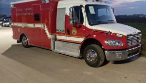 8372 Super Chief Type I Ambulance