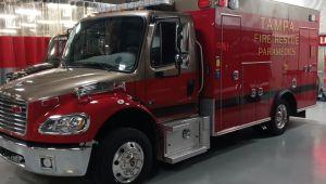 8453-55 Super Chief Type I Ambulances
