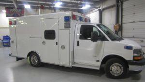8477-78 Express Type III Ambulances