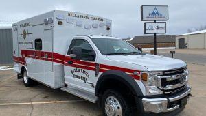 R5679 Chief XL Type I Ambulance