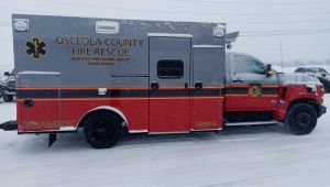 8528 Chief XL Type I Ambulance