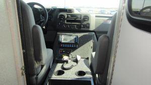 8589 Chief XL Type III Ambulance