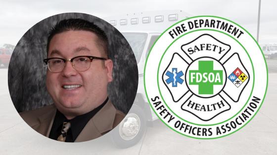 Braun Ambulances' Chad Brown to Present at FDSOA 2020